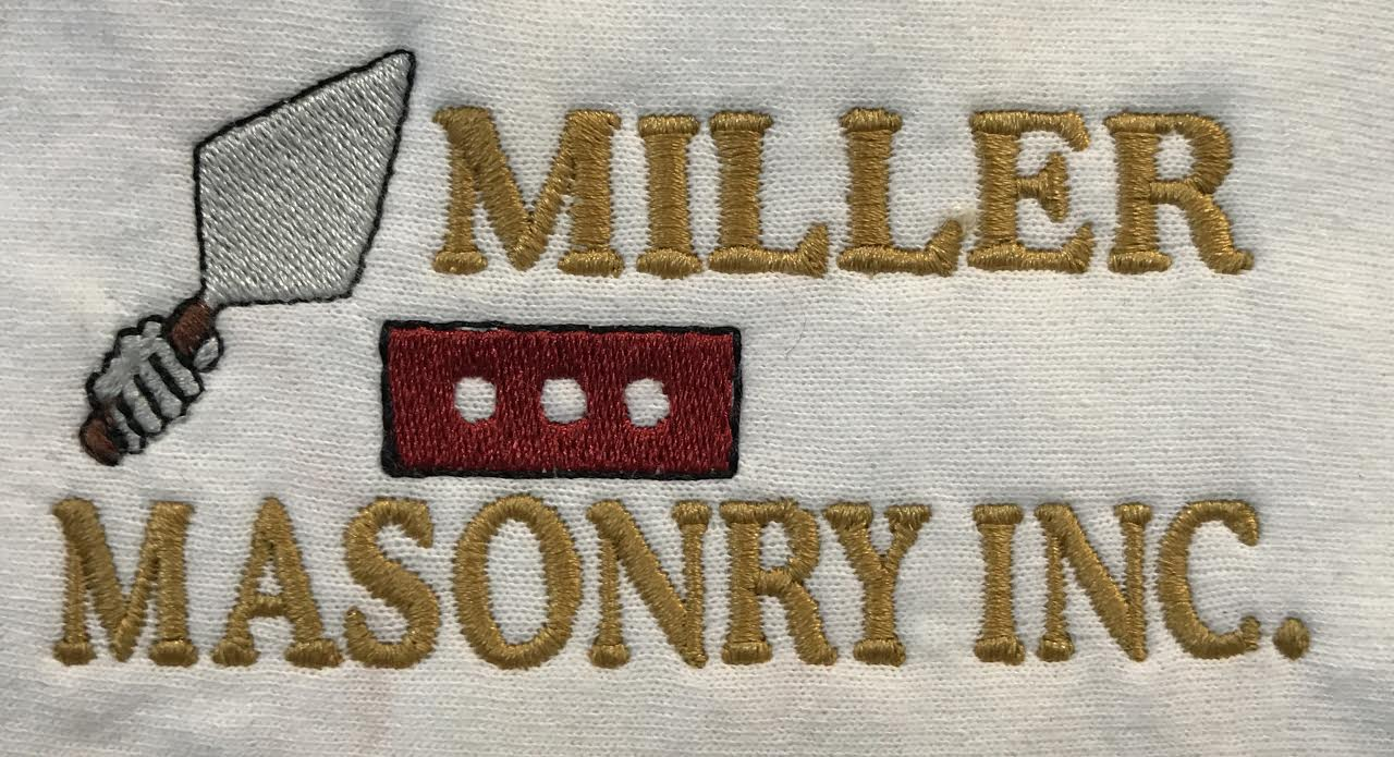 Logo for Miller Masonry